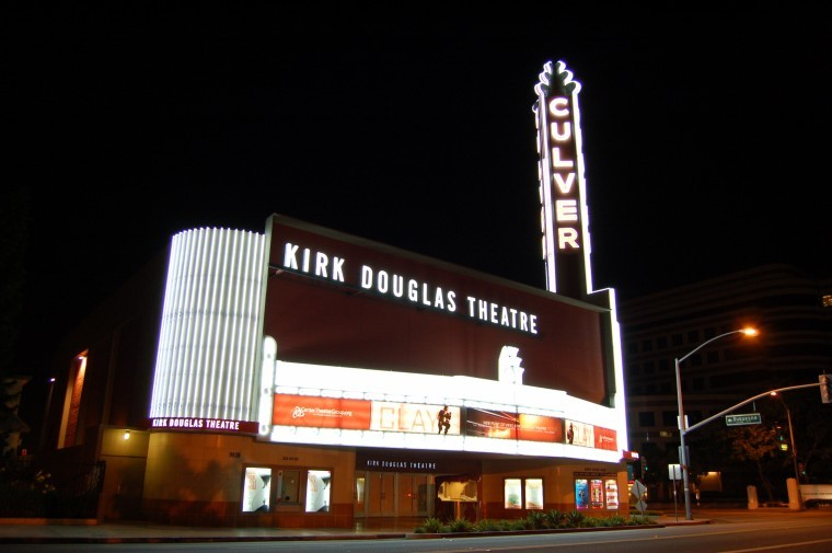 A Standing Ovation For LA's Best Theaters